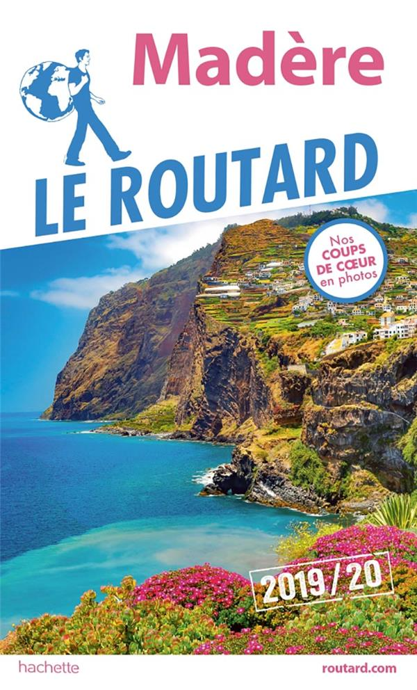 GUIDE DU ROUTARD MADERE 201920